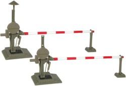 325-5100 Bahnschranke, vollautomatisch
