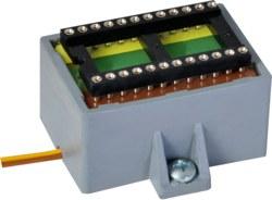325-5205 Verteilerleiste mit Powermodul