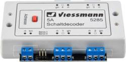 325-5285 Multiprotokoll-Schaltdecoder V