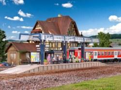 326-43534 Bahnsteig Emswald Vollmer, Spu