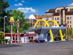 326-43635 McDonald's Schnellrestaurant V