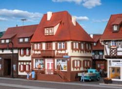 326-43674 Metzgerei Bahnhofstraße 19 Vol