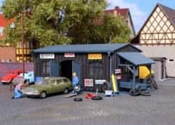 326-45602 Reparaturwerkstatt         Vol