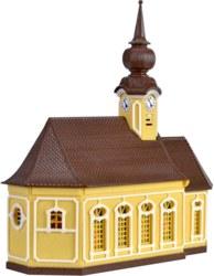 326-47740 Alpenkirche                 Vo