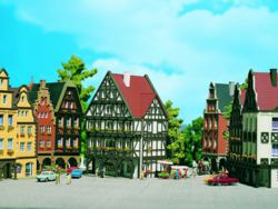 326-47752 Fischerhaus                 Vo