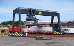 326-47905 Containerkran               Vo