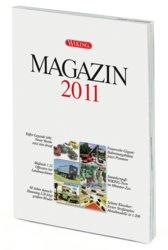 327-000618 WIKING-Magazin 2011 Wiking Mod