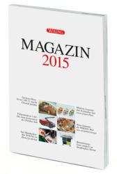 327-000622 WIKING-Magazin 2015 Wiking Mod