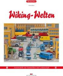 327-000643 Bildband Wiking Welten Wiking