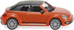 327-002848 VW The Beetle Cabrio (geschlos