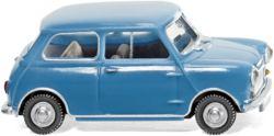 327-022601 Morris Mini-Minor, blau      W