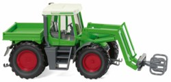 327-038003 Fendt Xylon mit Ballengreifer