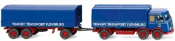 327-042902 Pritschenhängerzug LP 333 - Tr
