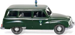 327-086438 Polizei - DKW Universal Wiesb