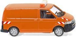 327-092703 Kommunaldienst - VW T5 GP Kast