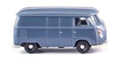 327-093203 T1 Kastenwagen, taubenblau Wik