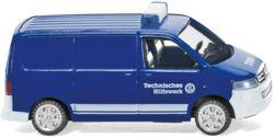 327-093803 VW T5 GP Kastenwagen THW