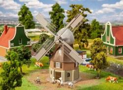 328-130115 Windmühle