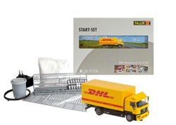328-161607 Car System Start-Set DHL MAN F