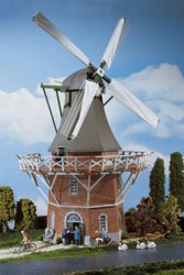 328-331701 Grosse Windmühle Pola Spur G,