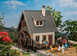 328-331786 Wassermühle