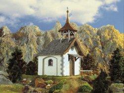 328-331840 Bergkapelle Pola Auf dem Land