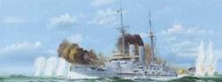 328-362004 Schlachtschiff Mikasa Japan S