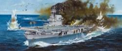 328-365301 Flugzeugträger CV-5 USS Yorkto