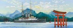 328-382002 Schlachtschiff IJN Mikasa, 190