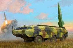 328-385509 Russian 9K79 Tochka (SS-21 Sca