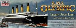 328-581319 Kreuzfahrtschiff RMS Olympic