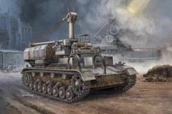 328-750362 Deutsch Panzer Kampfwagen IV A