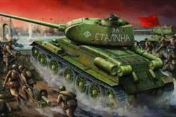 328-750904 Panzer T-34/85 Modell 1944 Fab