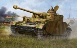 328-750920 Panzer Kampfwagen IV Ausführun