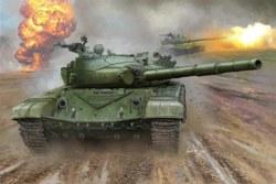 328-750924 Panzerkampfwagen Russian T-72B