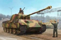 328-750928 Panzerkampfwagen Panther Ausfü