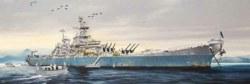 328-753705 Kriegsschiff USS BB-63 Missour