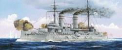 328-755337 Schlachtschiff Tsesarev Trumpe