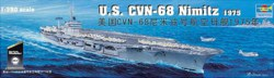 328-755605 Flugzeugträger CVN-68 USS Nimi