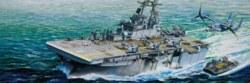 328-755611 Flugzeugträger LHD-1 USS Wasp