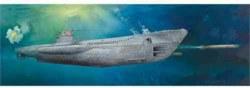 328-756801 Uboot der deutschen Kriegsmari