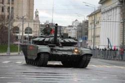 328-759561 Panzerfahrzeug T72 B3 MBT