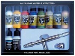 328-771167 Model Air - Farbset Basis I, 1
