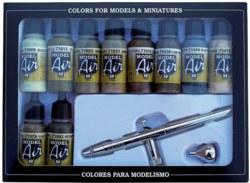 328-771168 Model Air, Farbset Tarn I, 10