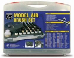 328-771173 Model Air - Airbrush & Farbset