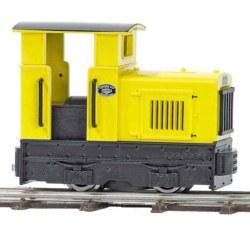 329-12110 Diesellokomotive Gmeinder 151