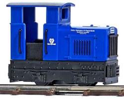 329-12112 Diesellokomotive Gmeindner 15/