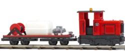 329-12119 Diesellokomotive Feldbahn-Lösc