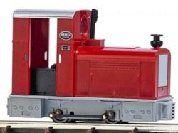 329-12131 Diesellokomotive Deutz OMZ 122