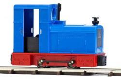 329-12132 Diesellokomotive Deutz OMZ 122